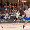 2011 Women's World Junior Squash Championships - Quarterfinals: Nour El Tayeb (Egypt) and Salma Hany (Egypt)