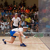 2011 Women's World Junior Squash Championships - Quarterfinals: Nour El Tayeb (Egypt) and Salma Hany (Egypt)