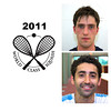 2011 Shahier Razik and Julian Illingworth Videos (World Class Squash Camp Adult Weekend) : Video from the 2011 World Class Squash Camp (Adult Weekend at Wesleyan University) - Shahier Razik and Julian Illingworth.  For photos from this event, visit the 2011 World Class Squash Camp photos page.