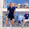 2012 Squash and Beyond Exhibitions: Nick Matthew and Greg McArthur