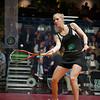 2012 Deleware Investments U.S. Open Squash Championships: Laura Massaro (England)