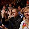 2012 Deleware Investments U.S. Open Squash Championships: Crowd
