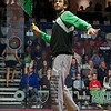 2012 Deleware Investments U.S. Open Squash Championships Semifinal: Ramy Ashour (Egypt)