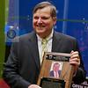 2012 Deleware Investments U.S. Open Squash Championships: Bob Callahan