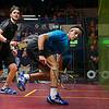 2012 Deleware Investments U.S. Open Squash Championships - Quarterfinals: James Willstrop (England) defeated Mohamed El Shorbagy (Egypt)