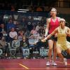 2012 Deleware Investments U.S. Open Squash Championships Women's Quarterfinal: Nichol David (Malaysia) defeated Alison Waters (England)