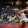 2012 Deleware Investments U.S. Open Squash Championships - Final: Nicol David (Malaysia) defeated Raneem El Weleily (Egypt)