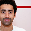 2012 World Class Squash Camp: Shahier Razik