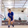 2012 World Class Squash Camp: Tournament Match