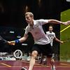 2013 Showdown @ Symphony: Nick Matthew defeats Amr Shabana