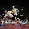 2013 Showdown @ Symphony: James Willstrop defeats Mohamed El Shorbagy