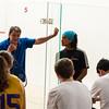 2013 Squash and Beyond: Coaching