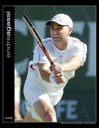 2004 Pacific Life Open at Indian Wells