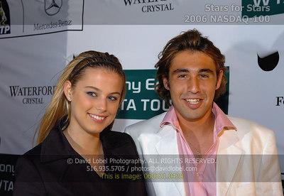2006 NASDAQ-100 - Stars for Stars Awards