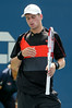 TENNIS: US Open 2014
