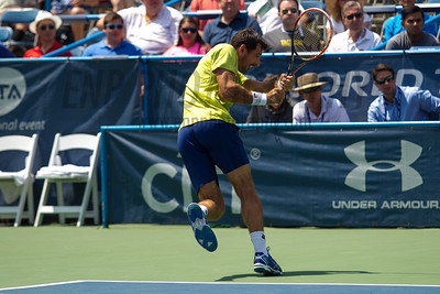 2015 Citi Open Double Finals