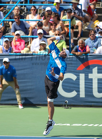 2015 Citi Open Men's Final
