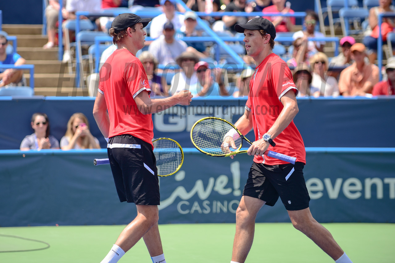 Citi Open Tennis Classic 2015