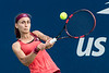 TENNIS: US OPEN 2018