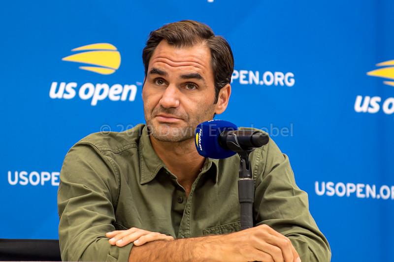 TENNIS: US OPEN 2019