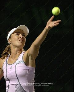Martina Hingis (SUI)