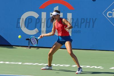 Women Singles Semifinal #1