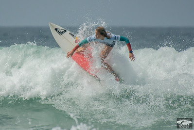 Pro Women's Surf Girl Goddesses @ The Vans US Open Huntington Beach!