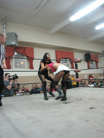 Pro Wrestling Syndicate Refuse To Lose 2  May 27, 2011