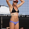 Kerri Walsh really doesn't think her set was a double