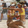 Liliana Fernandez/Spain, Elsa Baquerizo/Spain