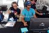 Kimi Hohl, Andy Locascio, Live Stream