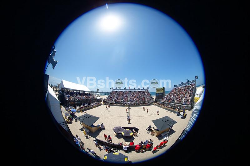 Trevor Crabb, stadium, circular fisheye