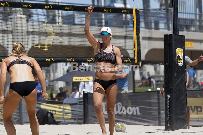 Brittany Hochevar