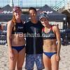 Kelly Claes, Jordan Cheng, Sarah Sponcil