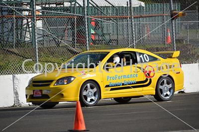 Pacific Raceways ProFormance Racing School