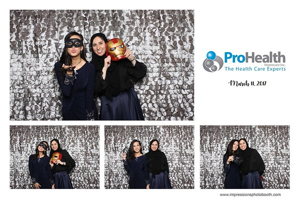 ProHealth Party 3.11.17
