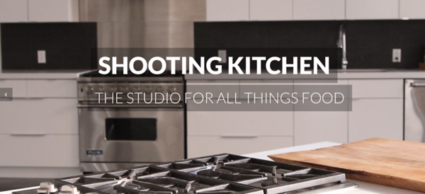 EXPRESS LINK: http://www.shootingkitchen.com