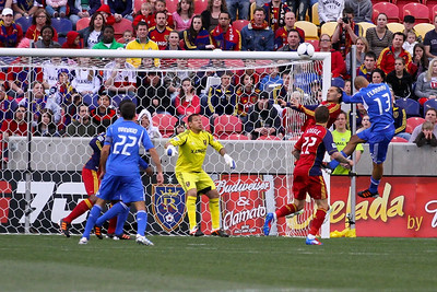 REAL Salt Lake vs Montreal 4-4-2012