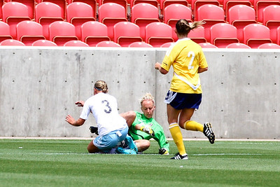 Real Salt Lake Women vs St. George United 7-3-2013. RSL Women beat St. George 8 - 1.