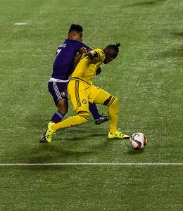 MLS Soccer