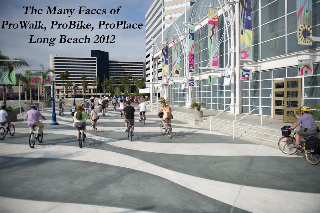 ProWalk ProBike Long Beach 2012