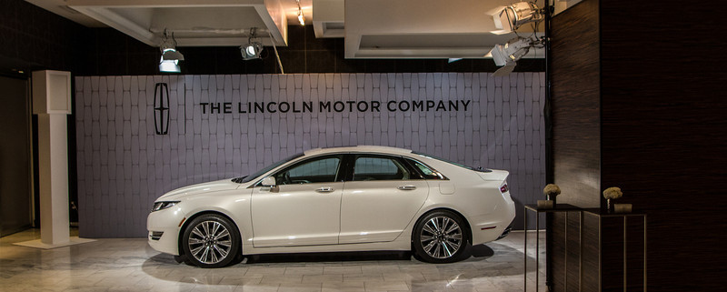 Lincoln Espace NYC