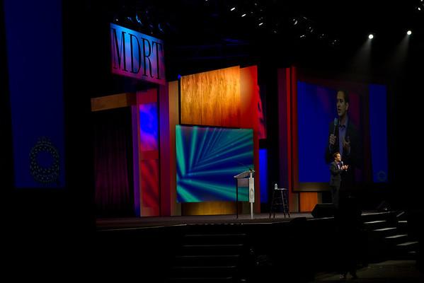 MDRT Atlanta 2011
