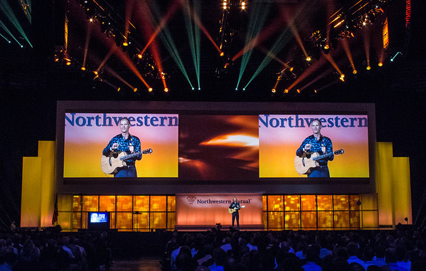 Northwestern Mutual 2013