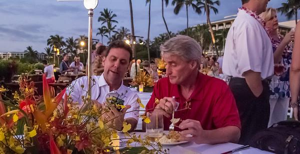 Transamerica Maui 2012