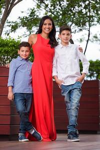 Nancy Dobles Portada HOLA Costa Rica Septiembre 2015