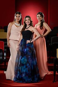 Producción Aniversario Revista HOLA Costa Rica 2015