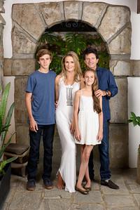 Ronald Zurcher & Familia