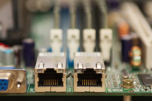 Networky plugs