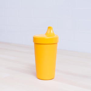No-Spill Cup